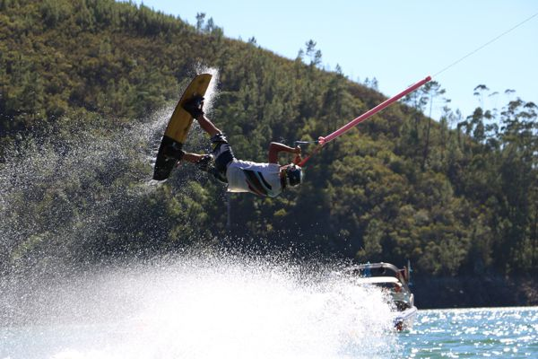 wakeboard final
