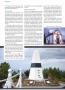 Vila de Rei e a EN2 são destaque em revistas internacionais