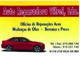 Auto Reparadora VilRei, Lda.