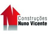 CNV- Construções Nuno Vicente Unipessoal, Lda.