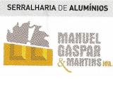 Manuel Gaspar & Martins, Lda.