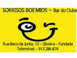Sorrisos Boémios Café Unipessoal, Lda.
