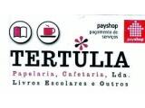 Tertúlia - Papelaria, Cafetaria, Lda.