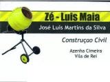 Zé – Luís Maia